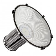 Cloche 150W LED Pro Philips - Argenté